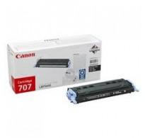 TONER Compatível BLACK CANON 707 - LBP5000  LBP5100 - 9424A004