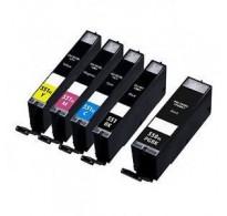 Tinteiro comp. p/ Pixma MG6350 / MG5450 / IP7250