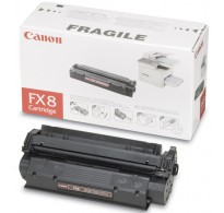 Toner COMPAT. P/ Cartridge T / FX8 / PCD320 / PCD340 Fax L380 / L400 (7833A002) 3.5K