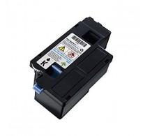 Toner Compatível Dell 1250c / 1350cnw / 1355cn / 1355cnw Preto  2K - 593-11016