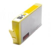 TINTEIRO compat. 364XL yellow HP PHOTOSMART B109A C5380 C6380