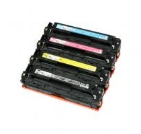 Toner HP CompatívelLaserjet 131A Pro M251/ M276 Alta Cap. CYAN 1.8k