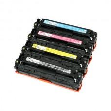 Toner HP CompatívelLaserjet 131X Pro M251/ M276 Alta Cap. Preto 2.4k