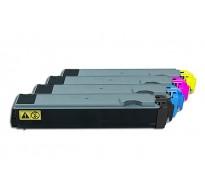 Toner Compatível FS-C5020N / 5025N / 5030N Amarelo 8K