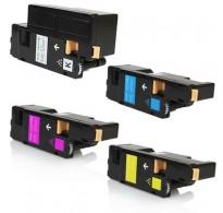Toner Compatível Phaser 6000 / 6010 / Workcentre 6015 Amarelo - 106R01629 - 1k