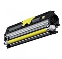 Toner Compatível Phaser 6121 Amarelo Alta Capacidade - 106R01468 - 2.6k