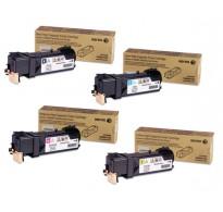 Toner Compatível Phaser 6128MFP Amarelo - 106R01454 - 2.5K