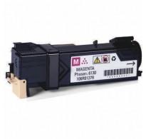 Toner Compatível Phaser 6130 Magenta - 106R01279 - 2k