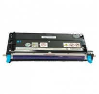 Toner Compatível Phaser 6180VN / 6180VDN Azul Alta Capacidade - 113R00723 - 6K