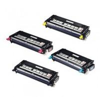 Toner Compatível Phaser 6180VN / 6180VDN Amarelo Alta Capacidade - 113R00725 - 6K