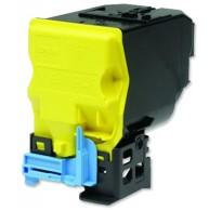 TONER Amarelo Reg Para C3900N,C3900DN,C3900TN,C3900DTN - 6K S050590