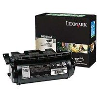 Toner Reg. Lexmark X644 / X646 / X646dte 21k