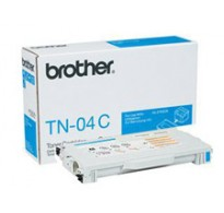 TONER BROTHER CYAN TN-04C (6,6K) HL 2700CN MFC9420CN Original