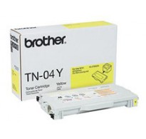 TONER BROTHER YELLOW TN-04Y (6,6K) HL 2700CN MFC9420CN Original