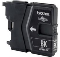 TINTEIRO Compatível BK BROTHER DCPJ125 MFCJ265W MFCJ410 J315W