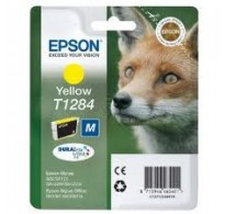 TINTEIRO Compatível YELLOW EPSON STYLUS S22 SX125  SX420W  SX425