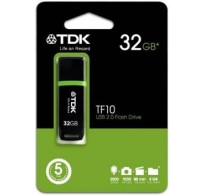 Pen TDK Life on Record TF10 usb 2.0 Flash Drive 32 GB