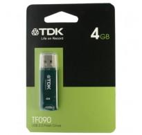 Pen TDK Life on Record TF10 usb 2.0 Flash Drive 4GB
