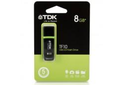 Pen TDK Life on Record TF10 usb 2.0 Flash Drive 8 GB