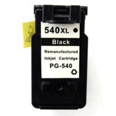 Tinteiro Regenerado P/ Canon Pixma MG 2150 / 3150 - PG540XL
