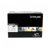 TONER Reg. LEXMARK OPTRA X640 X642 X644 X646 X644H11E - X6